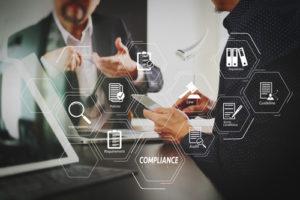 logiciel de gestion des processus conformité