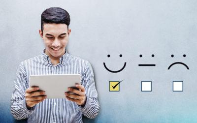 Dématérialisation processus métiers : pour améliorer votre relation clients