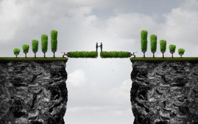 Collaboration fusion / acquisition : comment travailler ensemble immédiatement ?