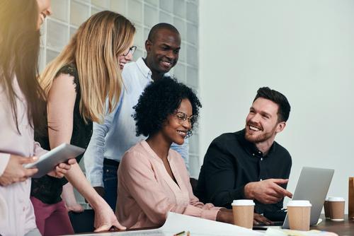 numérique et collaboration