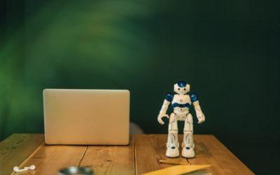 Automatisation : l'administration doit-elle devenir un robot ?