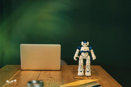 administrations et robot
