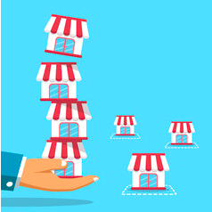 Logiciel gestion des franchises