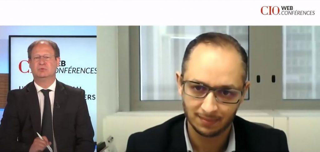Temoignage client - CA Ile de France - Nasser Ben Lhemis