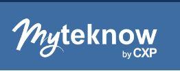 Logo MyTecknowlogy by LeCXP