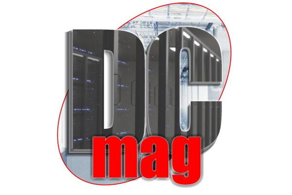 Logo Datacenter Magazine